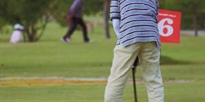 グランドゴルフ